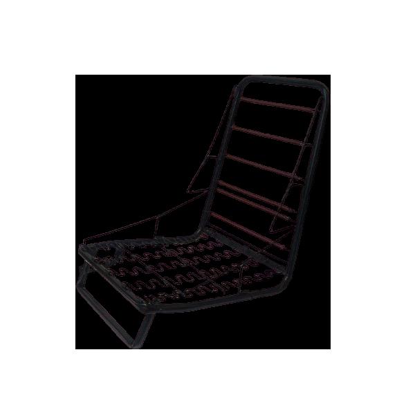 Telaio sedile Lotus - IANCO Engineering