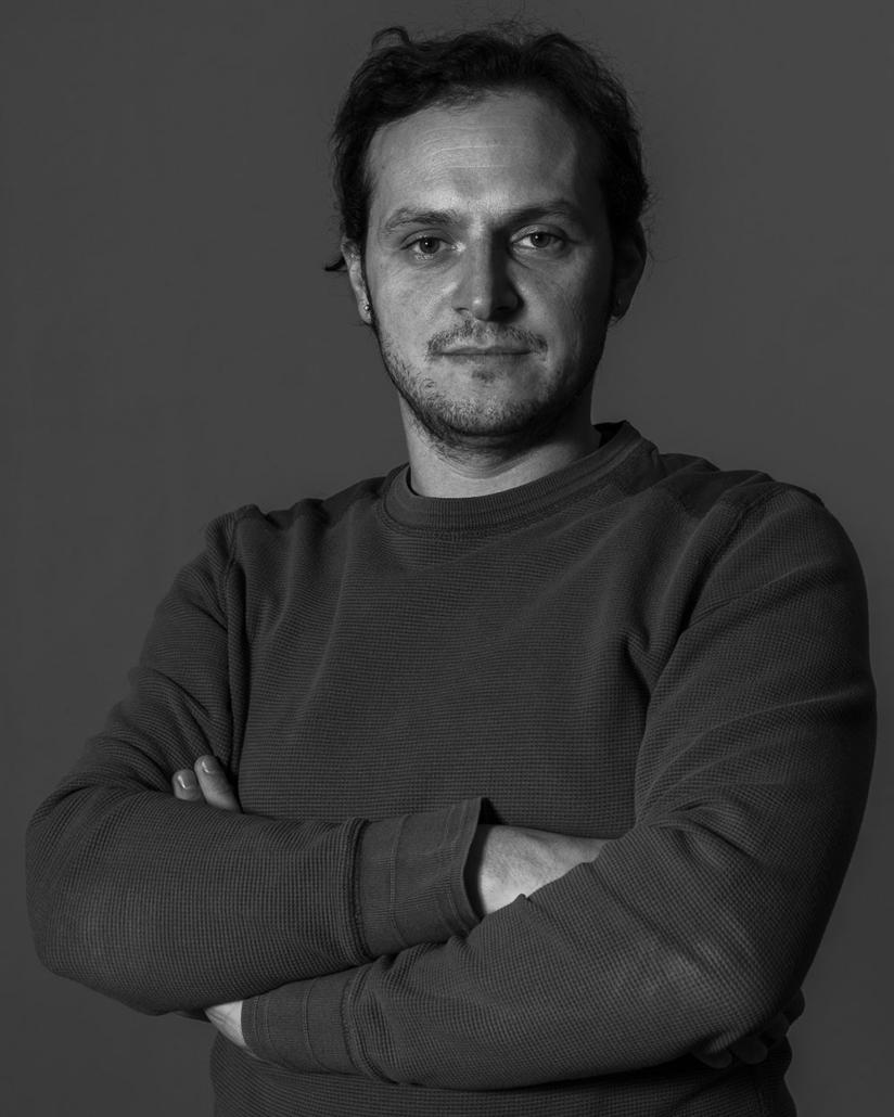Vito Cazzini